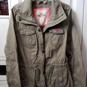 Coat/ jacket